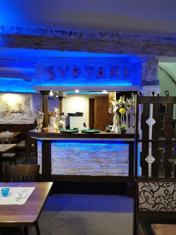 Griechische Tradition in der Stader Altstadt